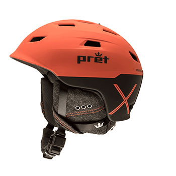 Pret Refuge X Helmet - Men's