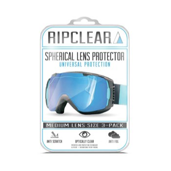 RipClear Spherical Lens Protector