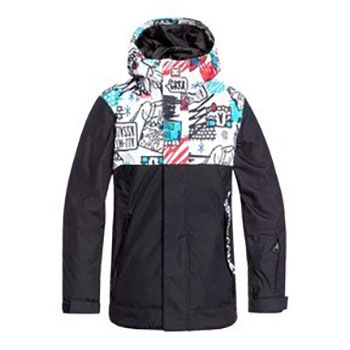 DC Defy Youth Jacket - Youth