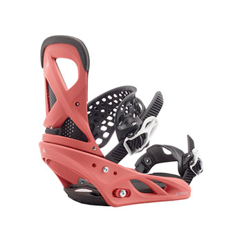 Burton Lexa Re:Flex Snowboard Bindings - Women's