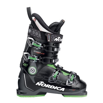Nordica Speedmachine 90 Ski Boots - Men's