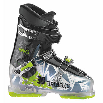 Dalbello Menace 3.0 Junior Ski Boots - Youth