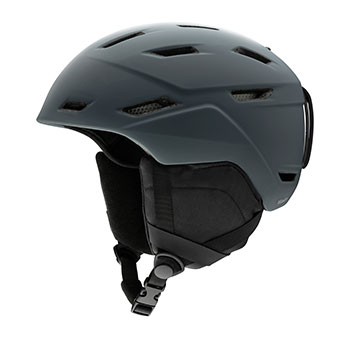 Smith Mission Helmet - Men's