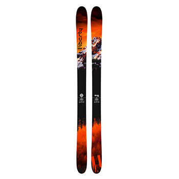 Liberty Origin96 Skis - Men's