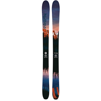 Liberty Genesis90 Skis - Women's