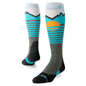 Stance Dawn Patrol Socks - Men's