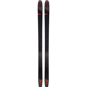 Rossignol BC 100 Positrack Skis - Men's