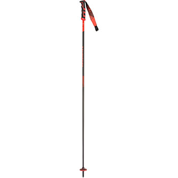 Rossignol Tactic Carbon 20 Safety Ski Poles