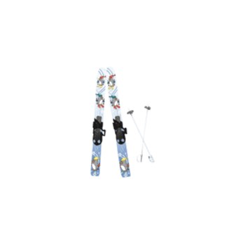 Little Racer Chaser Lil' Racer Chaser Ski Set - Kid's