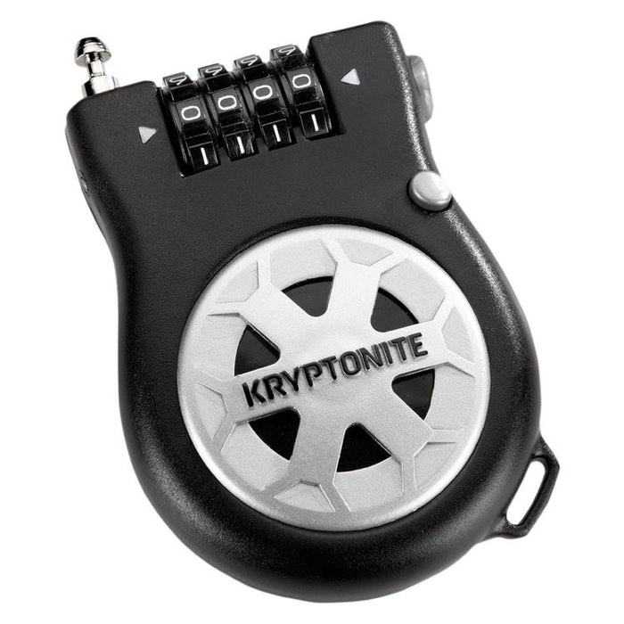 Kryptonite R2 Retractable Lock