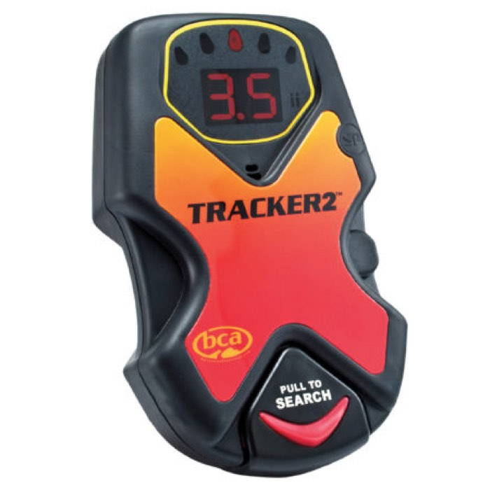 Backcountry Access Tracker 2 Avalanche Transceiver