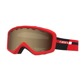 Giro Grade Goggles - Youth