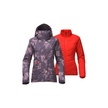 634e7dc50 North Face Garner Triclimate Jacket - Women's