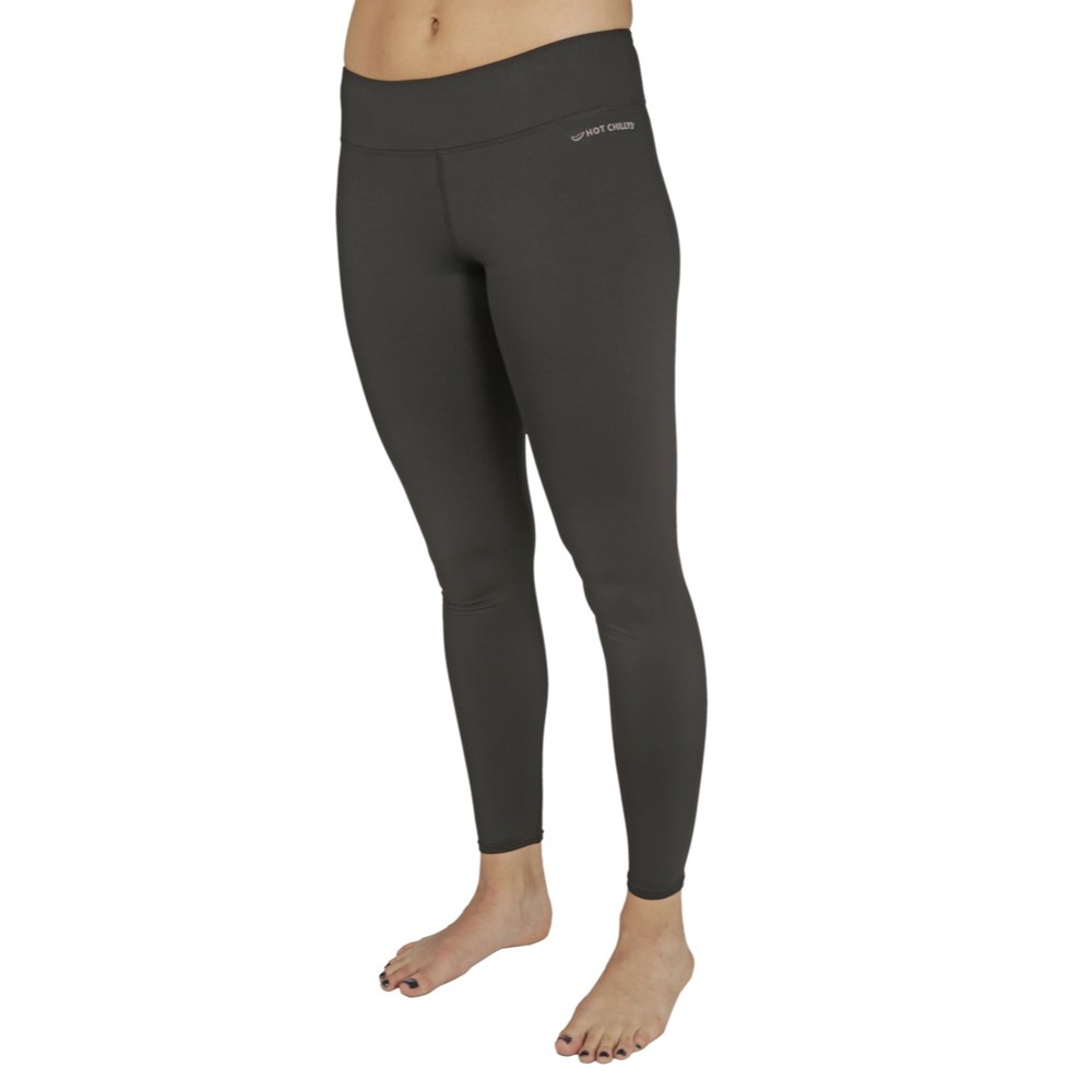 Hot Chillys Men/'s MTF4000 Ankle Tight With Covered Elastic Waistband